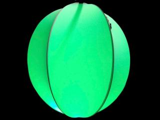 Green Sphere Lantern
