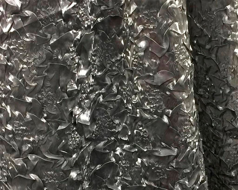 Molten Lava Pewter Large