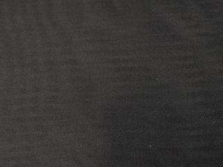 Sheer Fabric Black