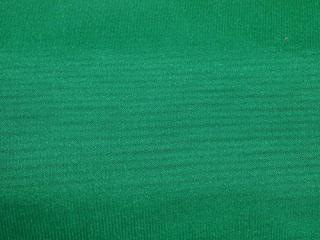 Sheer Fabric Christmas Green