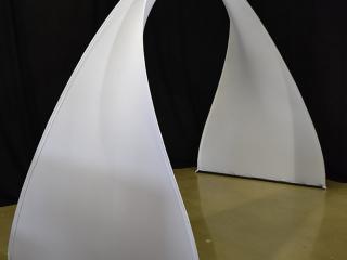 Spandex Arches