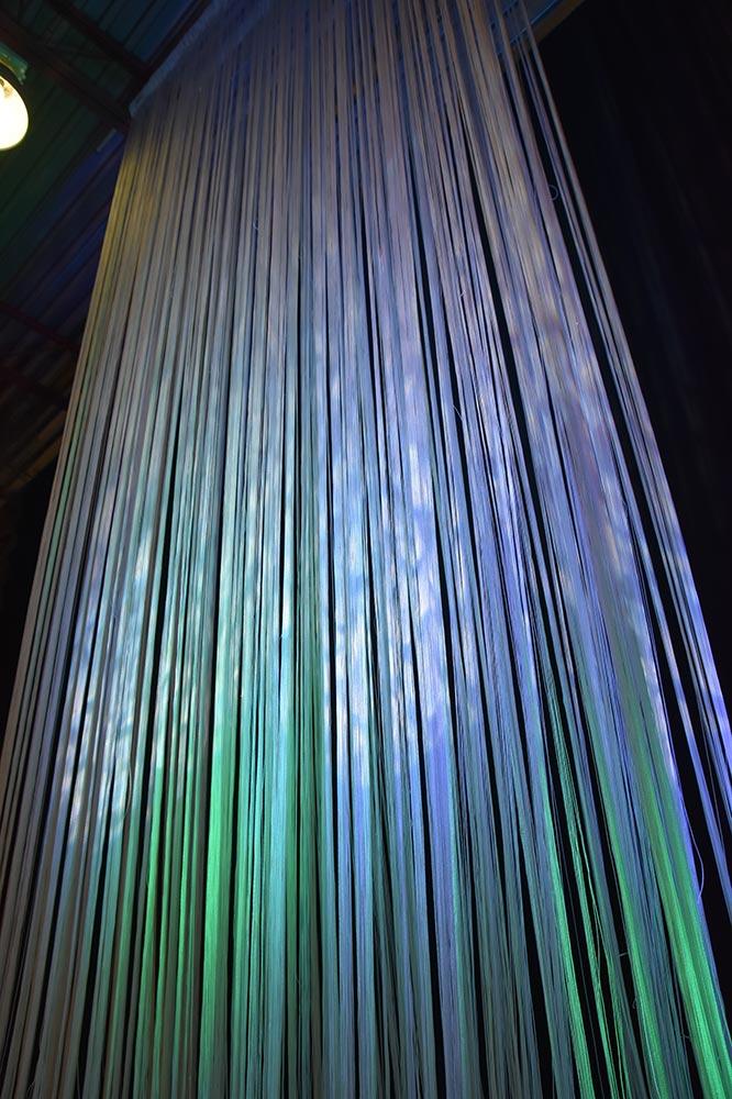 String Drape
