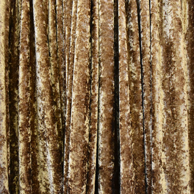Velour Fabric Gold